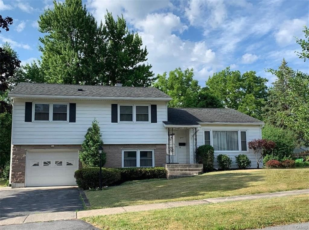 241 Elm Street, Watertown, NY 13601 - #: S1268516