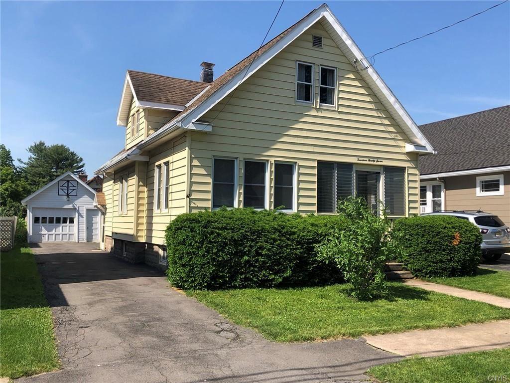 1427 Mather Avenue, Utica, NY 13502 - MLS#: S1342516
