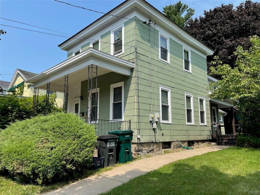 179 E 5th Street, Oswego, NY 13126 - MLS#: S1358516
