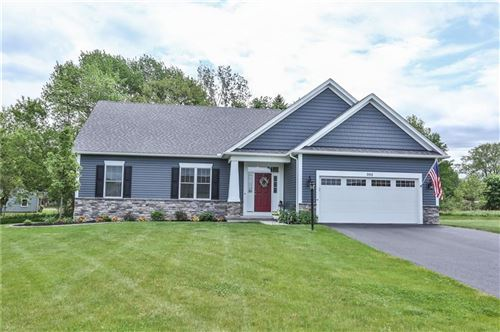 Photo of 995 Slate Creek Crossing #PVT, Webster, NY 14580 (MLS # R1267517)