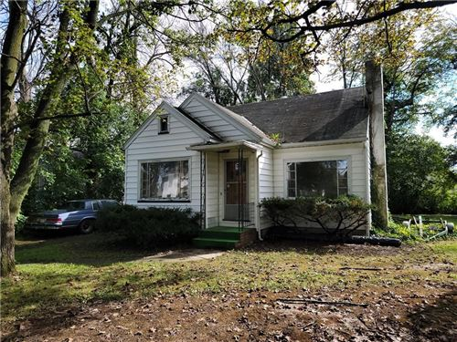 Photo of 15 Wolcott Avenue, Rochester, NY 14606 (MLS # R1368517)
