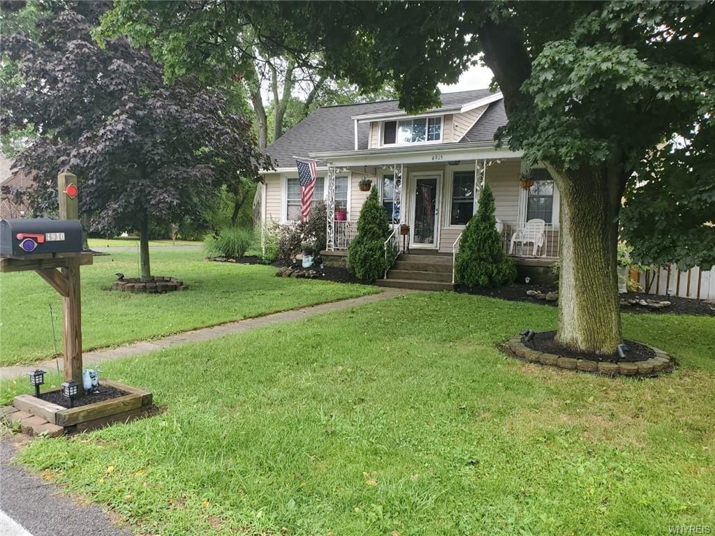 4915 Schurr Road, Clarence, NY 14031 - #: B1349517