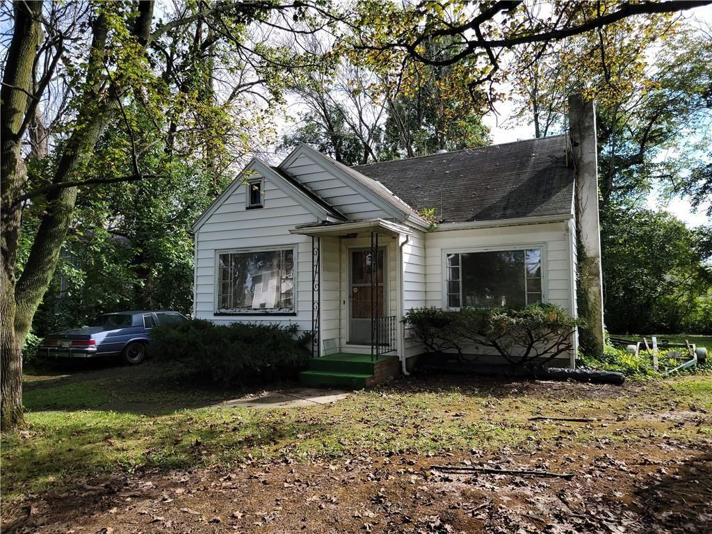 15 Wolcott Avenue, Rochester, NY 14606 - MLS#: R1368517