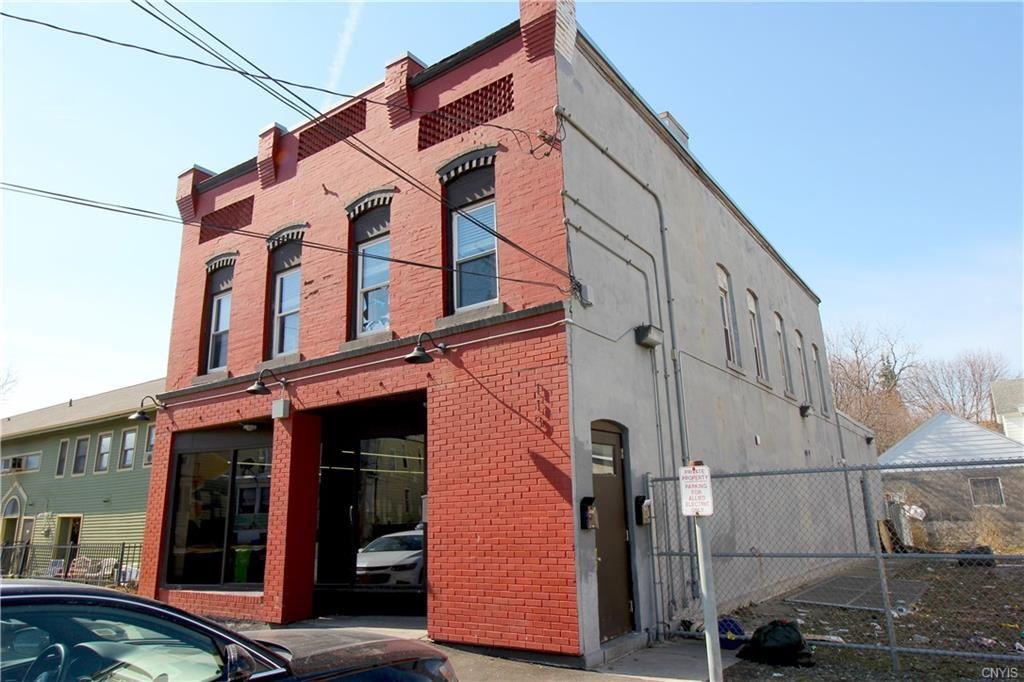 111 Pond Street #13, Syracuse, NY 13208 - MLS#: S1334518