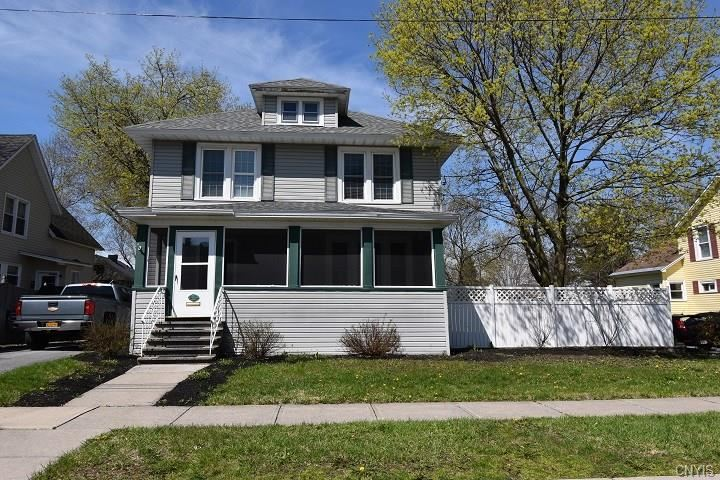 438 Dimmick Street, Watertown, NY 13601 - #: S1260519