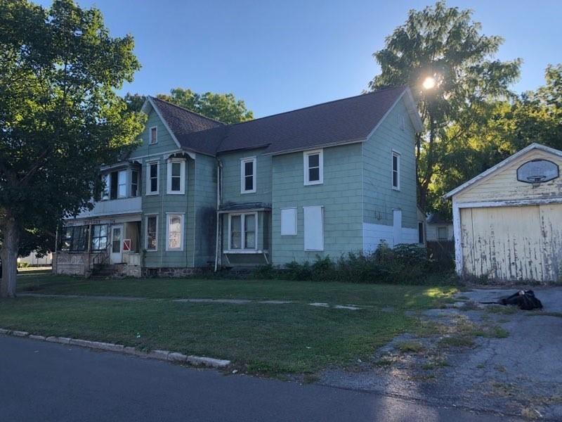 45 Lawrence Street, Lyons, NY 14489 - #: R1296520