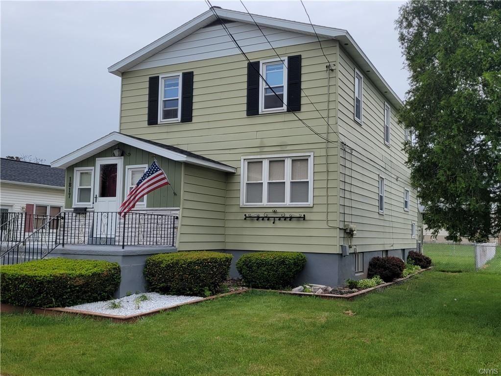 1817 Copperfield Street, Utica, NY 13501 - MLS#: S1340520