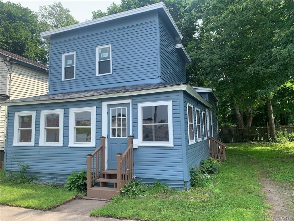 209 Beech Street, Fulton, NY 13069 - MLS#: S1354520