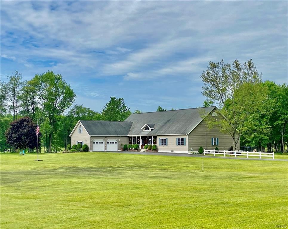 4055 State Route 3, Fulton, NY 13069 - MLS#: S1340521