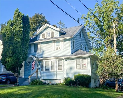 Photo of 57 Nellis Park, Rochester, NY 14608 (MLS # R1365522)