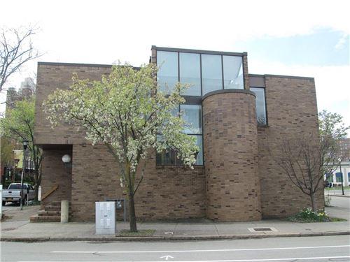 Photo of 57 University Avenue, Rochester, NY 14614 (MLS # R1334523)