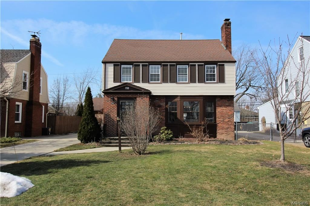 700 Starin Avenue, Buffalo, NY 14223 - #: B1320523