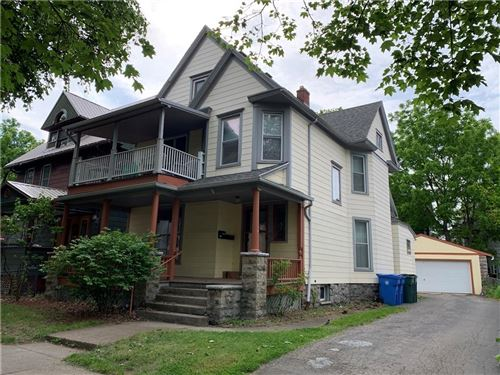 Photo of 73 Boardman Street, Rochester, NY 14607 (MLS # R1343524)