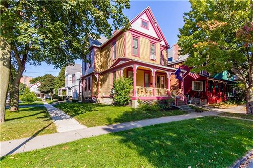 Photo of 85 Oxford (Lower), Rochester, NY 14607 (MLS # R1257525)