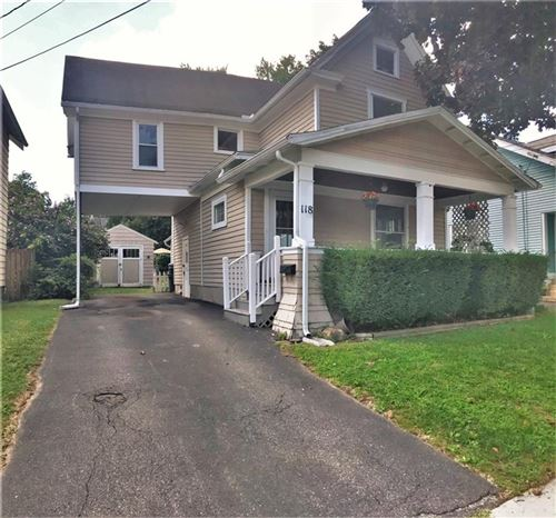 Photo of 118 W Spruce Street, East Rochester, NY 14445 (MLS # R1287525)