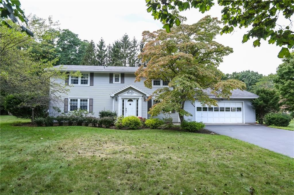 1224 Wildflower Drive, Webster, NY 14580 - MLS#: R1364525
