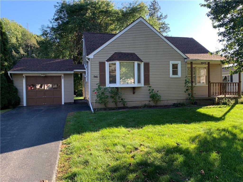 541 Apple Orchard Lane, Webster, NY 14580 - MLS#: R1373526
