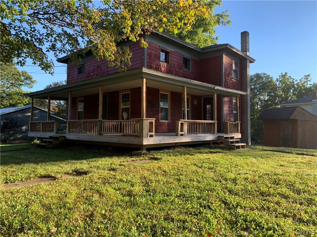 14380 Victory Street, Sterling, NY 13064 - MLS#: S1367526