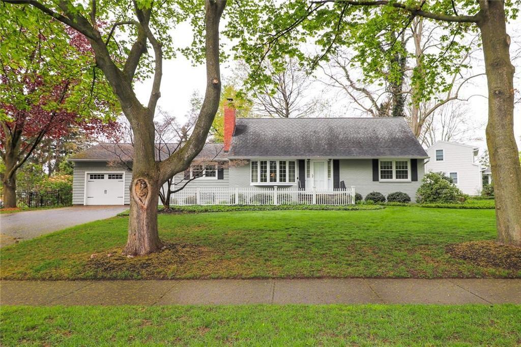 141 Creekwood Drive, Rochester, NY 14626 - #: R1334527