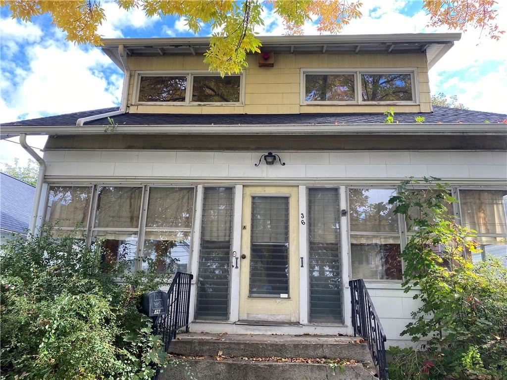 36 Brookhaven Ter, Rochester, NY 14621 - MLS#: R1374528