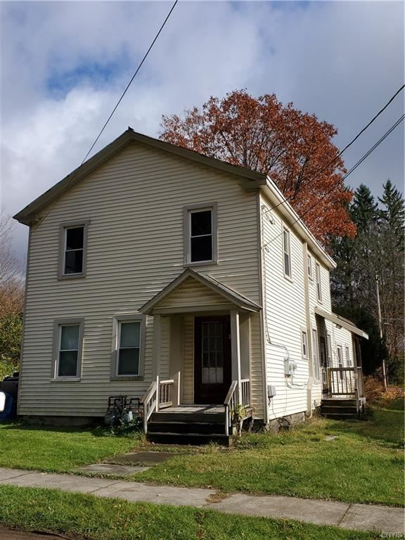 11 Church Street, McGraw, NY 13101 - MLS#: S1304528