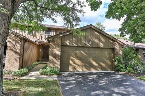 Photo of 70 Great Wood Court, Fairport, NY 14450 (MLS # R1290530)
