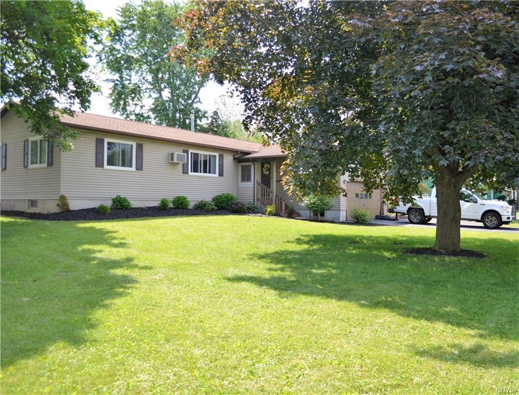 6064 Town Line Road, East Syracuse, NY 13057 - MLS#: S1346530