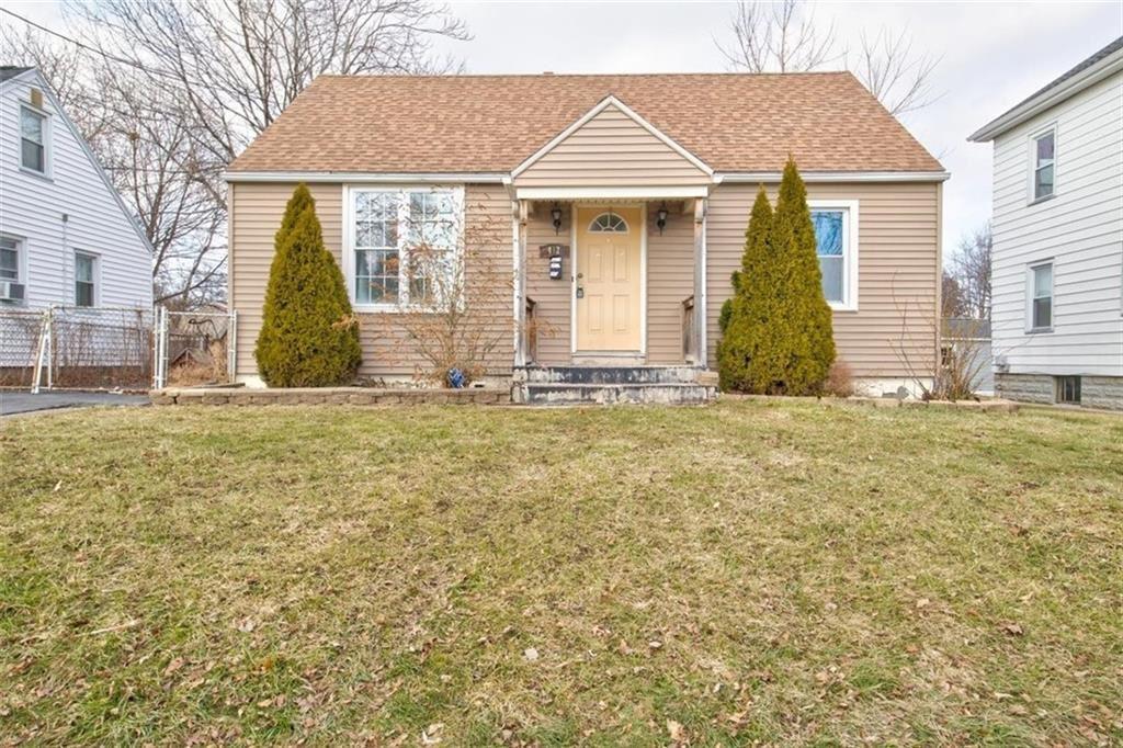 412 Northland Avenue, Rochester, NY 14609 - #: R1321531
