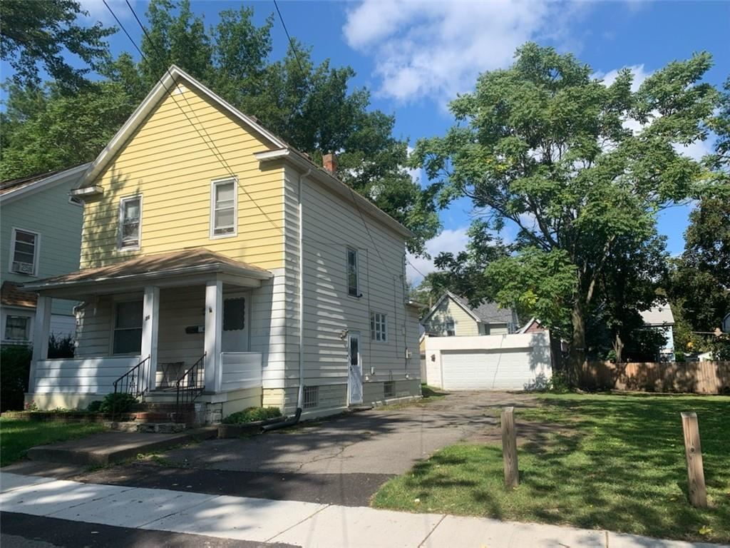 36 Myrtle Hill Park, Rochester, NY 14606 - MLS#: R1365531