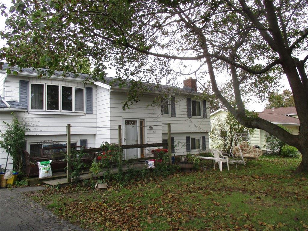 60 Juliane Drive, Rochester, NY 14624 - MLS#: R1373531
