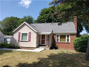 Photo of 466 Britton Road, Rochester, NY 14616 (MLS # R1217532)