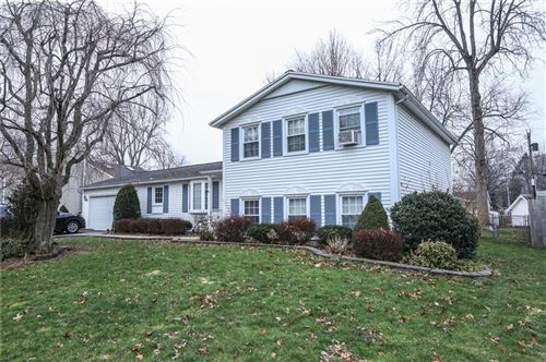 Photo of 340 Buck Hill Rd, Rochester, NY 14627 (MLS # R1315532)