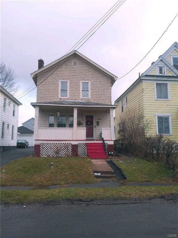 308 Lillian Avenue, Syracuse, NY 13206 - #: S1265532