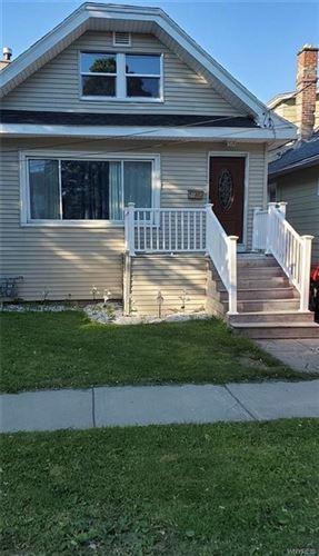 Photo of 51 Beatrice Avenue, Buffalo, NY 14207 (MLS # B1316533)