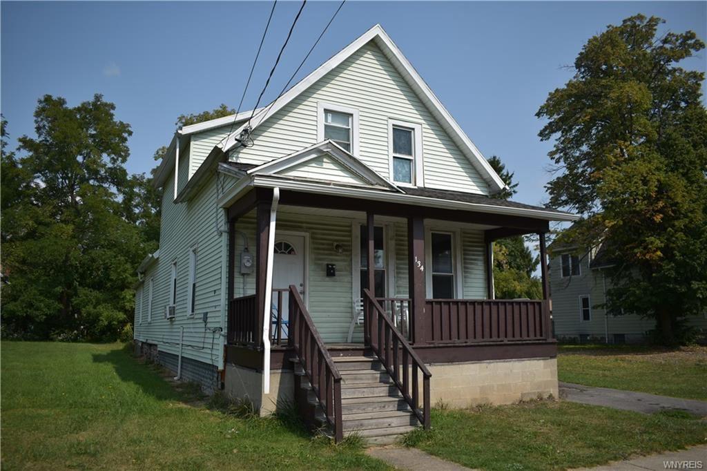 134 French Street, Buffalo, NY 14211 - #: B1296533