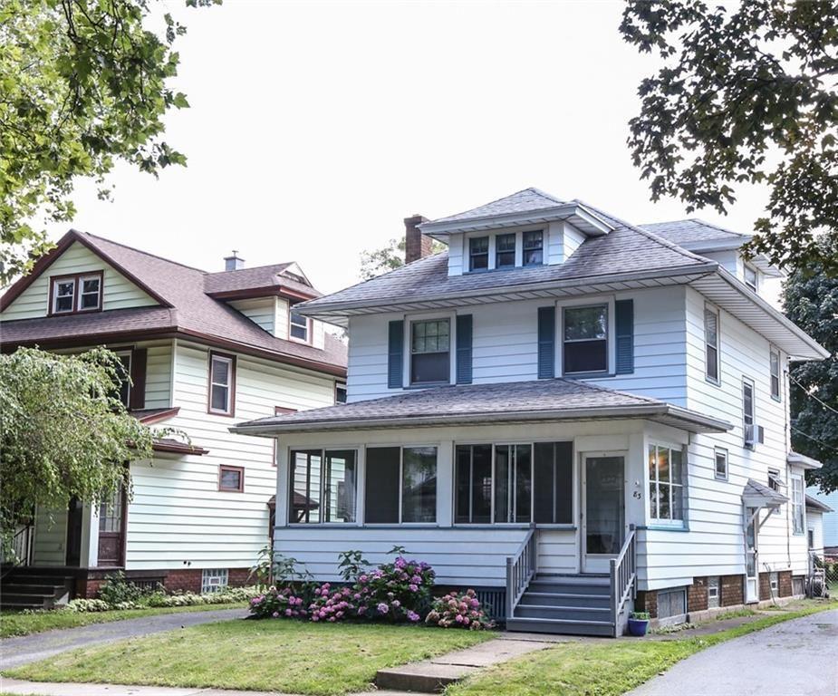 83 Richland Street, Rochester, NY 14609 - MLS#: R1364534