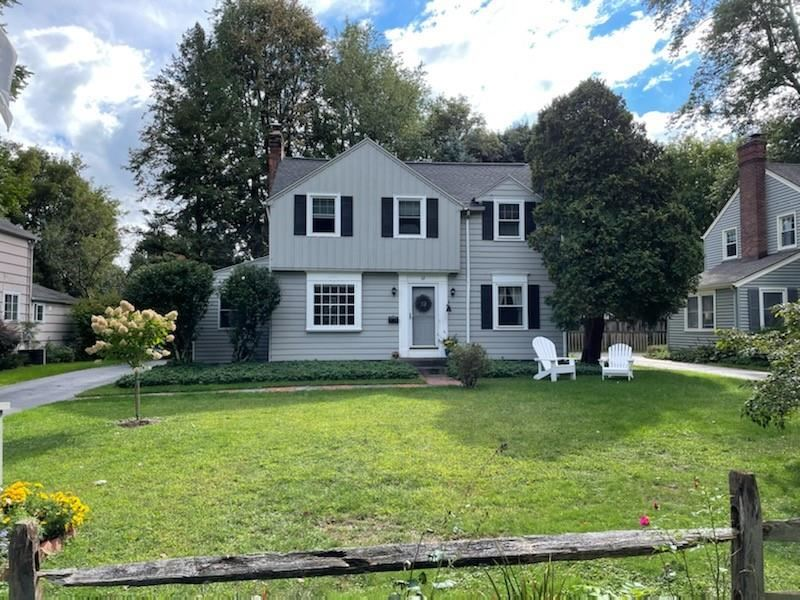 63 Knoll Top Drive, Rochester, NY 14610 - MLS#: R1368534