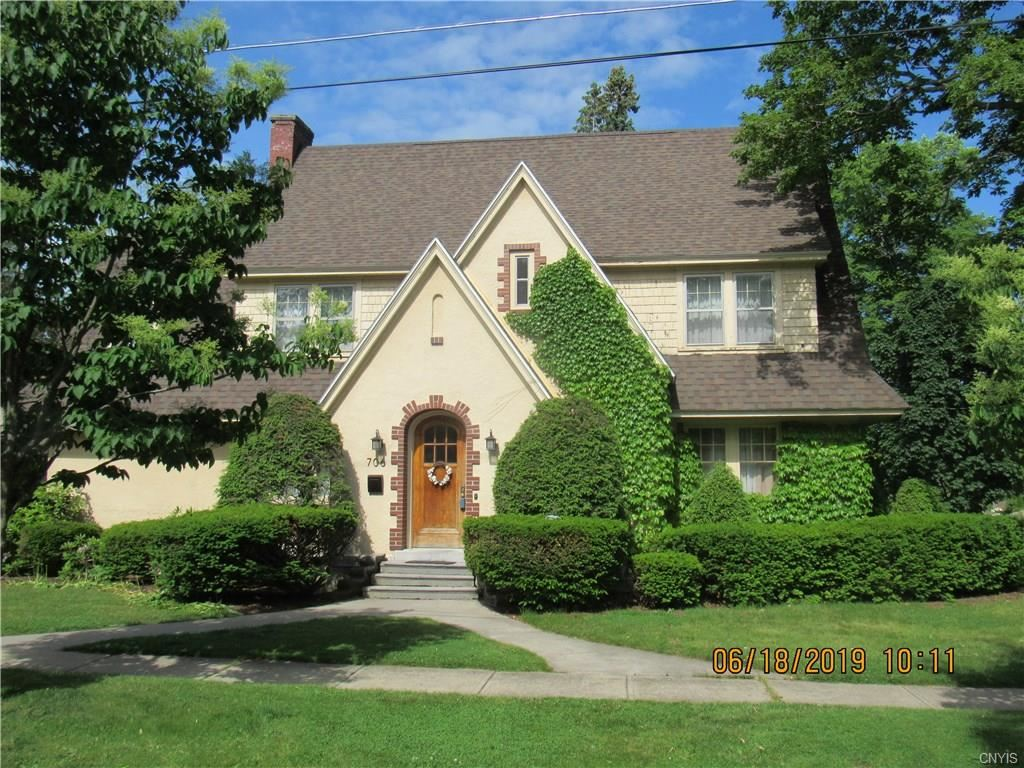 706 Ball Avenue, Watertown, NY 13601 - #: S1237534