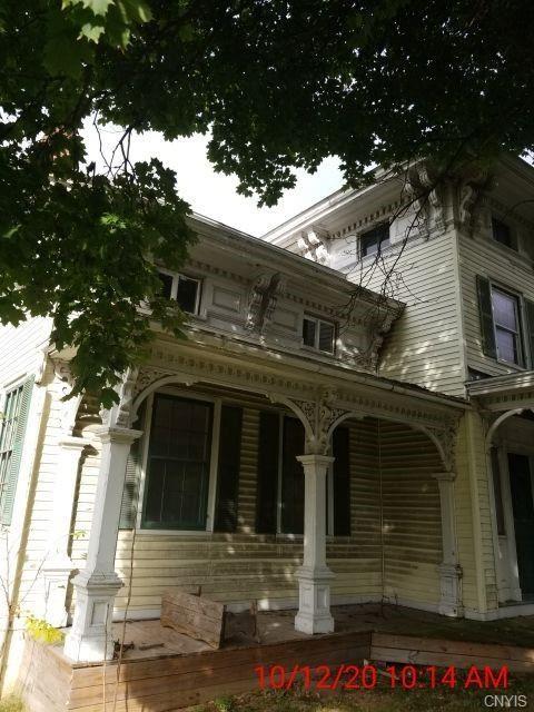 185 North Street, Auburn, NY 13021 - #: S1303534