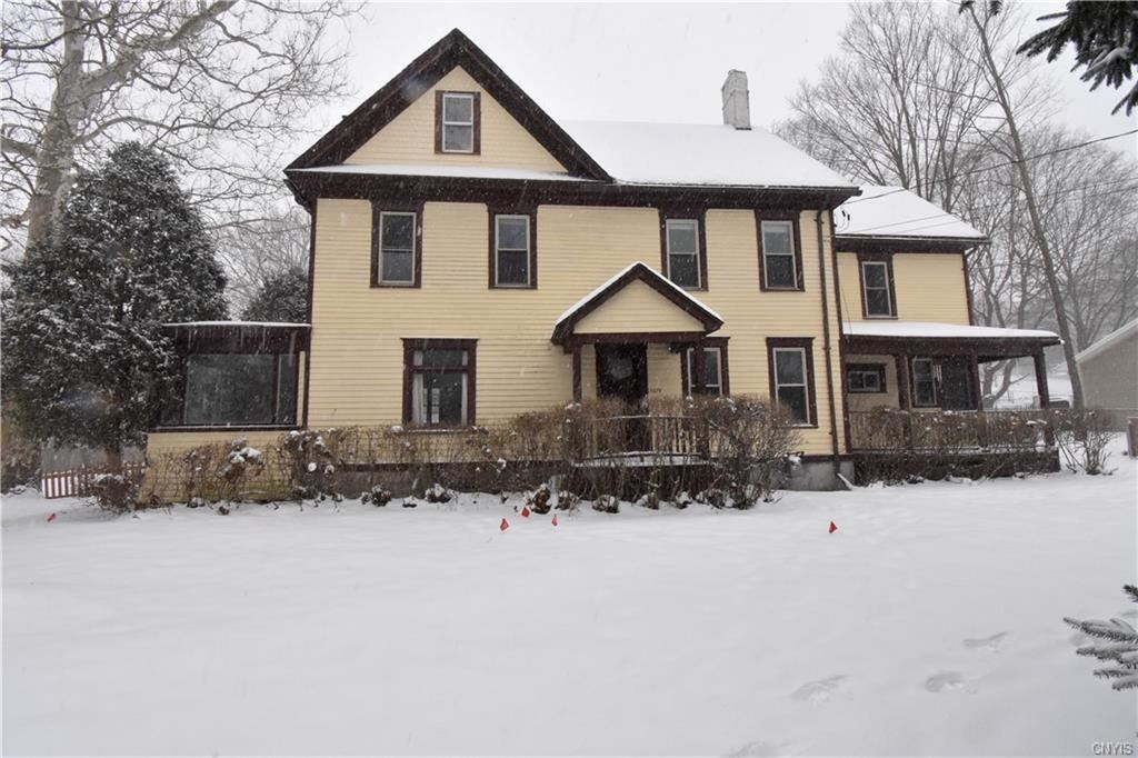 5679 Thompson Road, Syracuse, NY 13214 - MLS#: S1316534