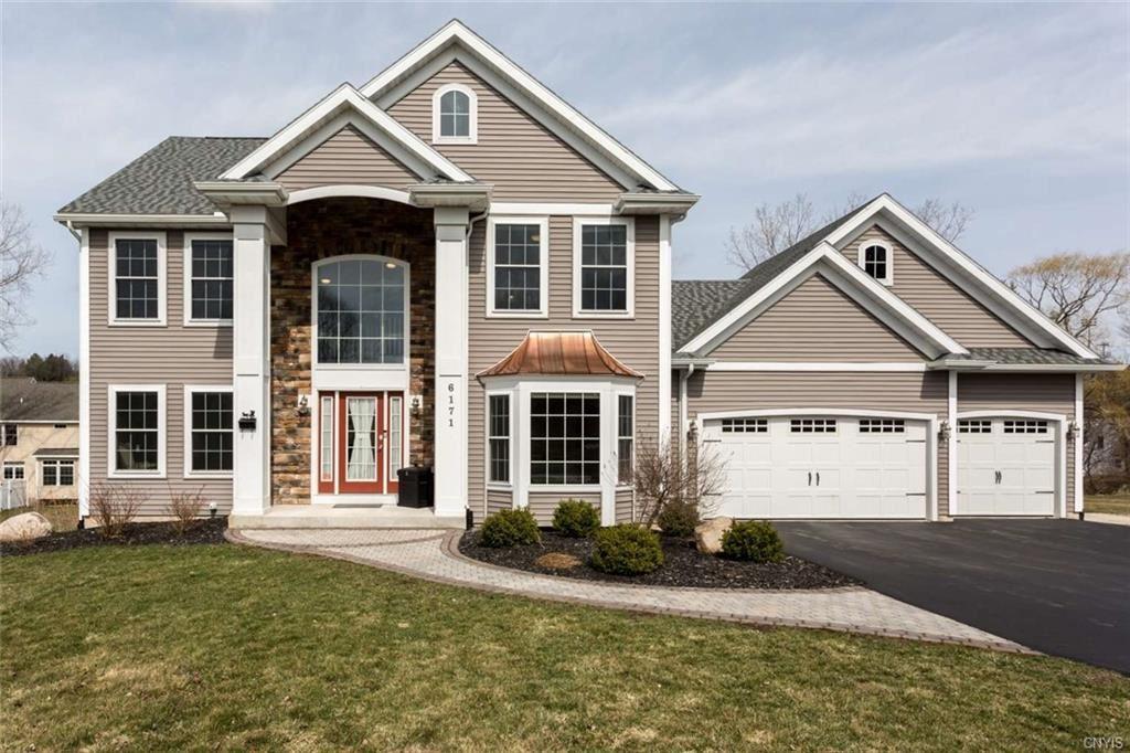 6171 Shapleigh Drive, Syracuse, NY 13224 - MLS#: S1326534