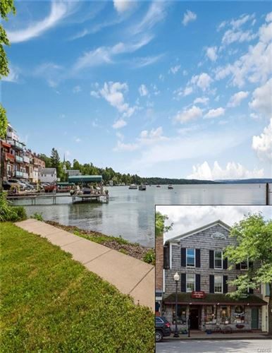 Photo of 10-12 E Genesee Street, Skaneateles, NY 13152 (MLS # S1252535)