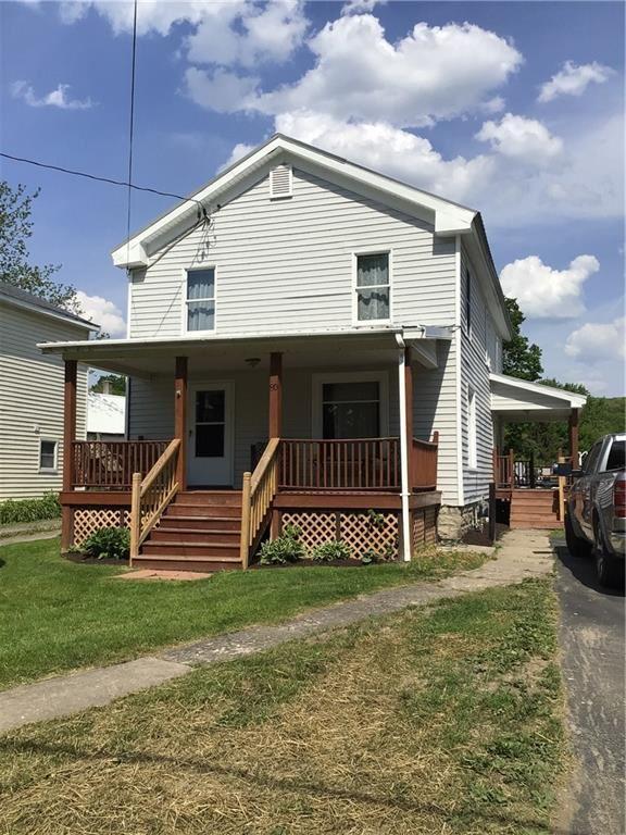 80 S Main Street, Moravia, NY 13118 - MLS#: R1338535