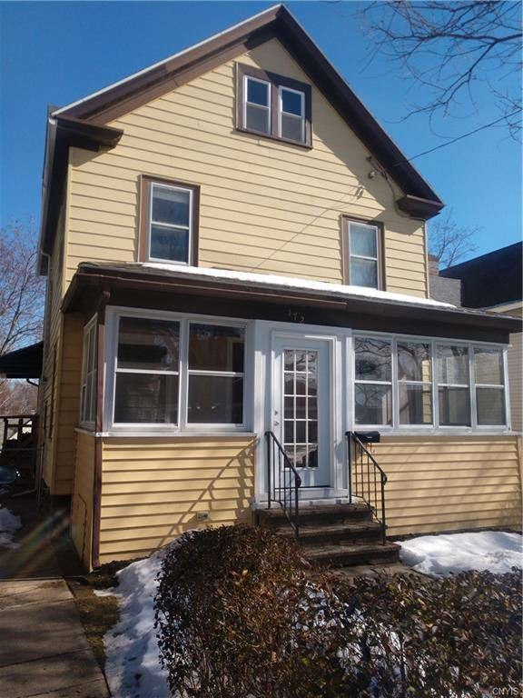 172 Sherwood Avenue, Syracuse, NY 13203 - MLS#: S1321535