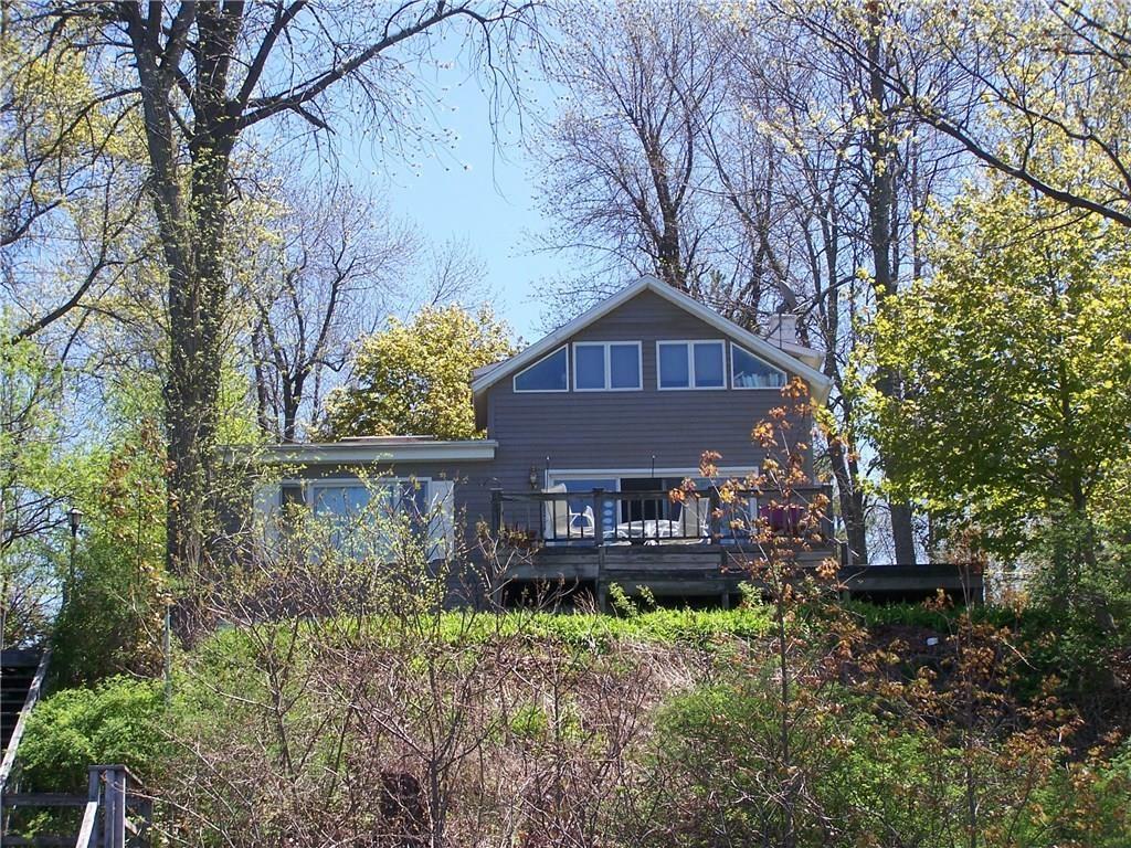 11667 Tompkins Point Road, Wolcott, NY 14590 - #: R1323536