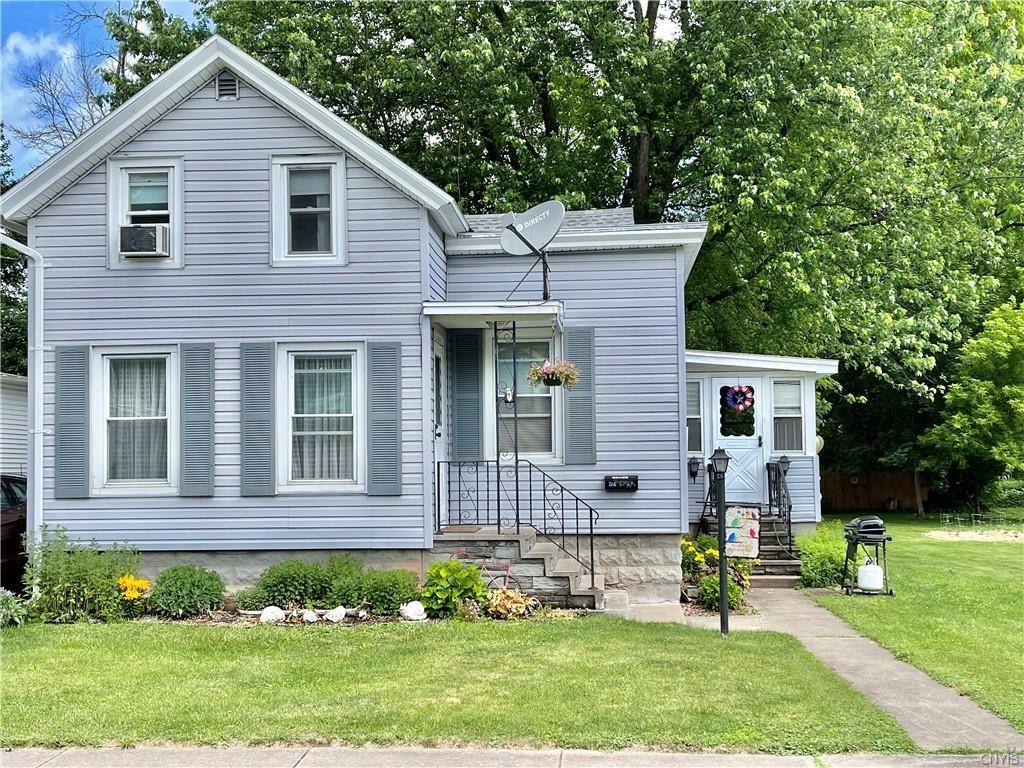 268 Belmont Avenue, Oneida, NY 13421 - MLS#: S1343536