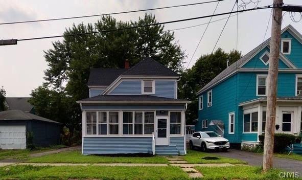 116 Glahn Ave Avenue, Syracuse, NY 12305 - MLS#: S1353537