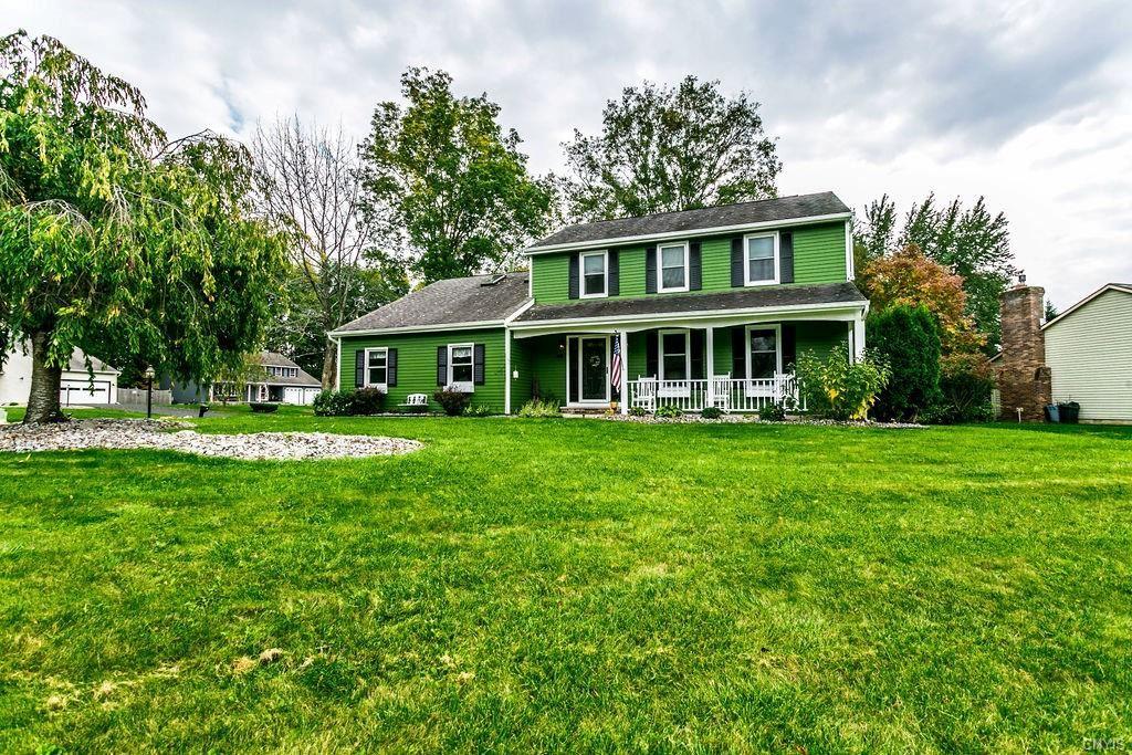 8540 Farm Gate, Cicero, NY 13039 - MLS#: S1372537
