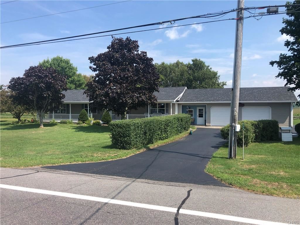 8366 US Route 11 Highway, Adams, NY 13605 - #: S1285538