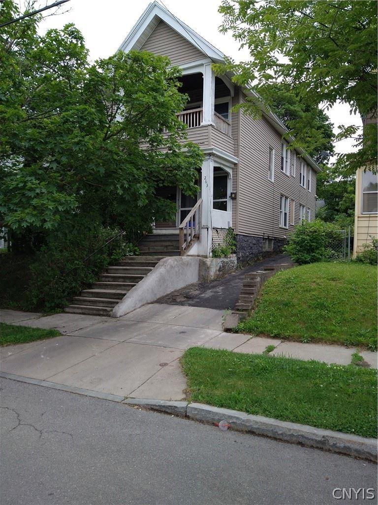 261-63 Tennyson Avenue #63, Syracuse, NY 13204 - MLS#: S1341539